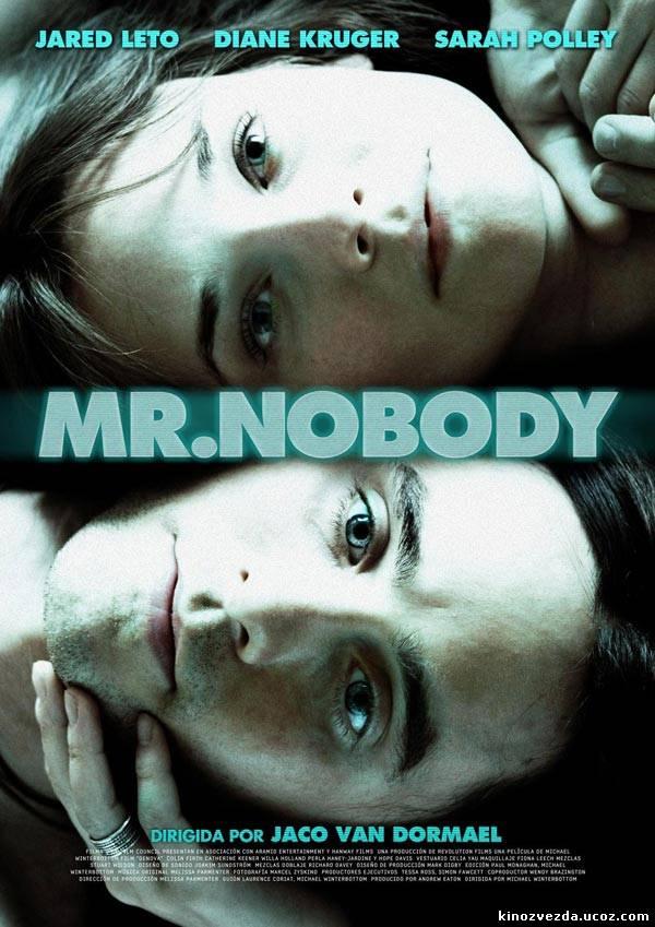 Господин Никто / Mr. Nobody (2009) смотреть онлайн