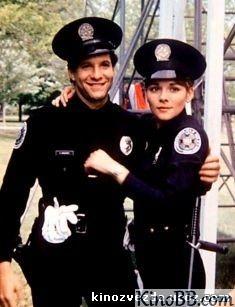 Полицейская академия / Police Academy (1984) смотреть онлайн