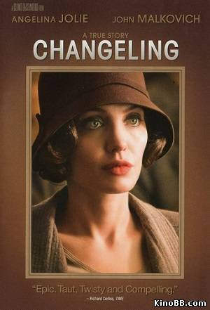Подмена / Changeling (2008)