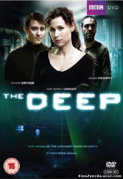 Бездна / The Deep (2010) смотреть онлайн 1 сезон