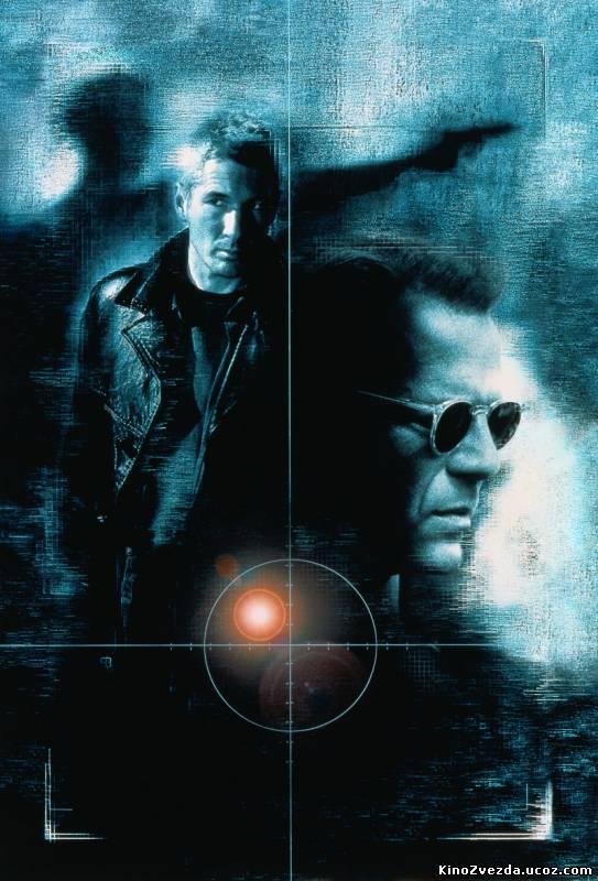 Шакал / The Jackal (1997) смотреть онлайн
