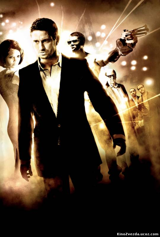 Рок-н-рольщик / RocknRolla (2008) смотреть онлайн