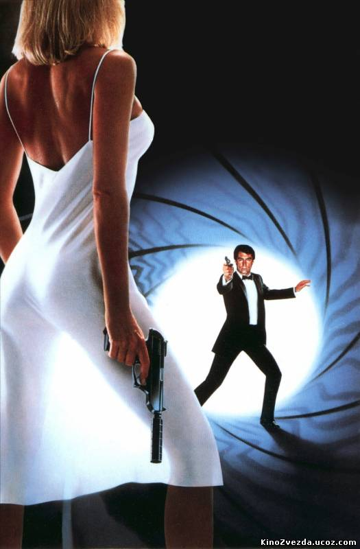 Искры из глаз / The Living Daylights (1987) смотреть онлайн