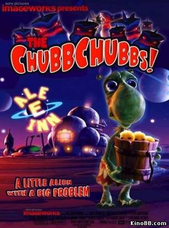 Толстяки / Толстопопики / The Chubbchubbs! (2002) смотреть онлайн