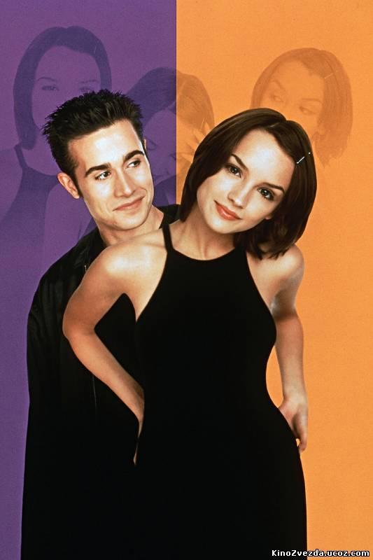 Это всё она / She's All That (1999) смотреть онлайн